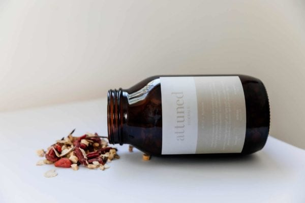 Attuned Herbals Brand Imagery 10
