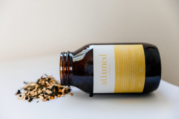 Attuned Herbals Brand Imagery 12