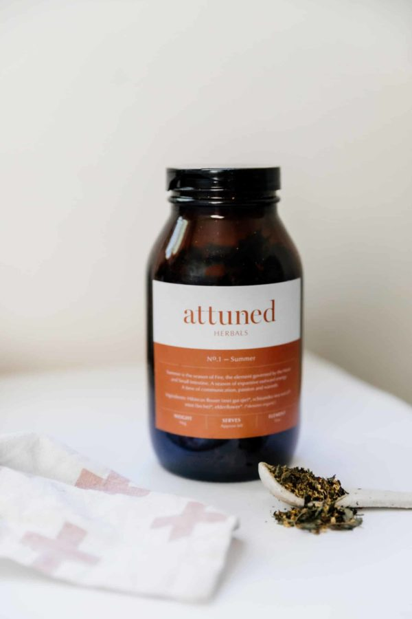 Attuned Herbals Brand Imagery 14