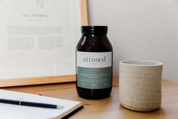 Attuned Herbals Brand Imagery 18
