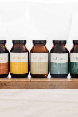 Attuned Herbals Brand Imagery 57