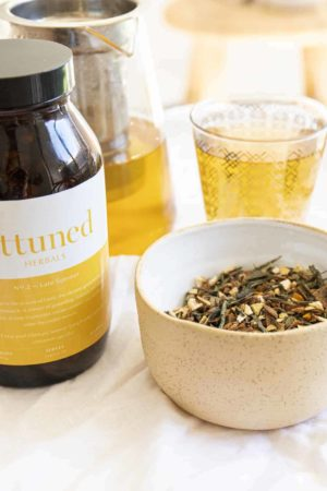Attuned Herbals Brand Imagery 66
