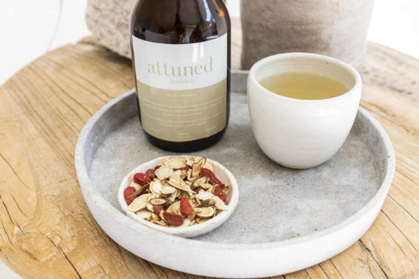 Attuned Herbals Brand Imagery 83