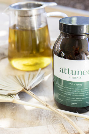 Attuned Herbals Brand Imagery 90